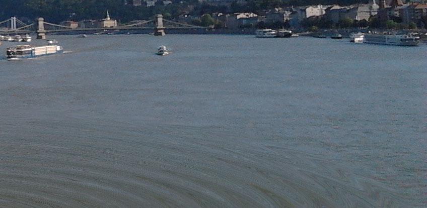 """MEGHÍVÓ – """"Zavaros? Bölcs és nagy volt a Duna"""""""