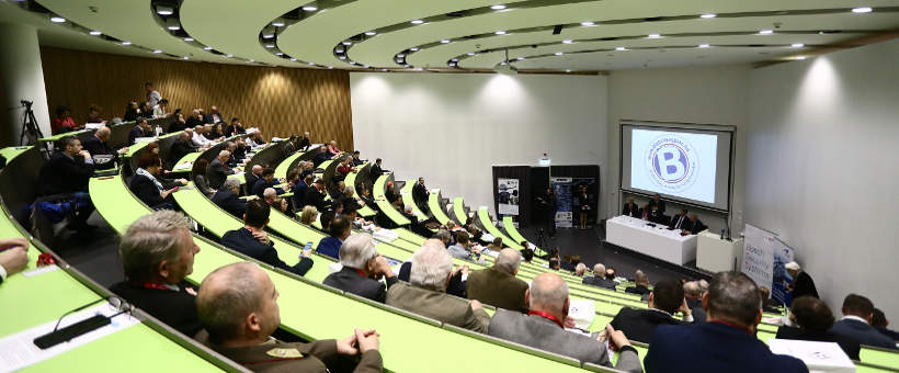 Biztonságpiac 2018-2019 VI. Konferencia és Kiállítás