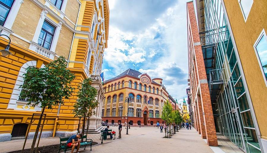 Mindennapi pénzügyeink – Óbudai Egyetem, Budapest